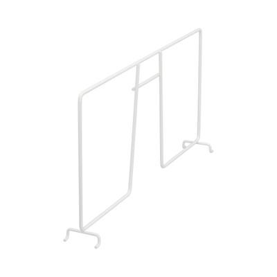 elfa 40 Wire Shelf Divider