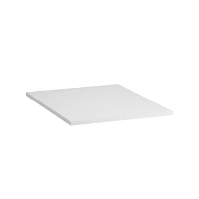 elfa Drawer System 45 Top Shelf - White