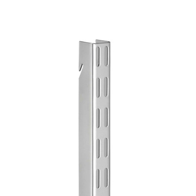 elfa Wall Hang Standard 2300mm - Platinum