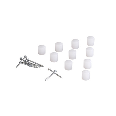 elfa Shelf Pin Set 10