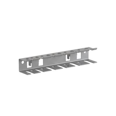 elfa Utility Pegboard Multi-Holder - Grey