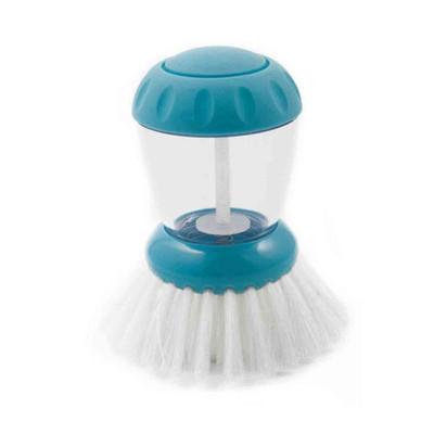Zeal Dishbrush & Dispenser