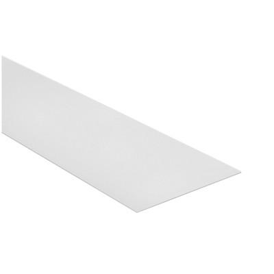 elfa 40 Wire Shelf Plastic Liner W606mm - Clear