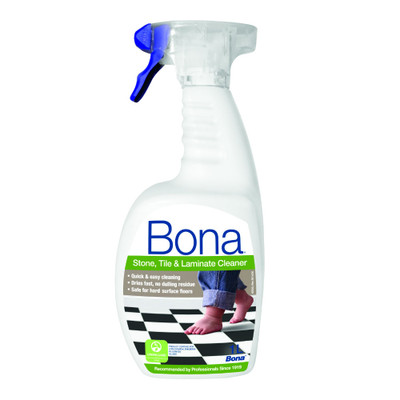 Bona Tile/Laminate Floor Cleaner Spray - 1 Litre
