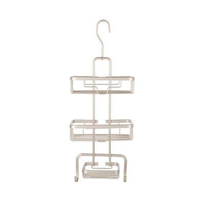Shower Caddy - Aluminium