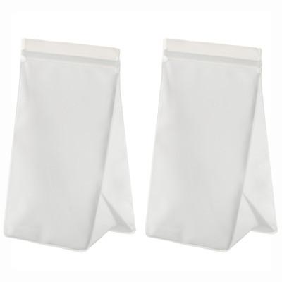 Ecopocket Reusable Pocket Tall 2 Pack - 6 Cup