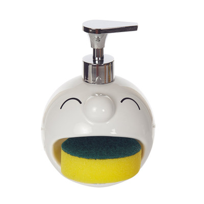 Novelty Kitchen Soap Pump