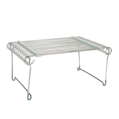 Expandable Stackable Shelf Large