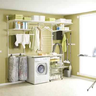 Elfa Laundry Solution