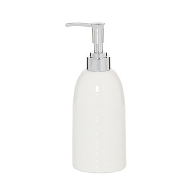 Urban Lines Hush Soap Dispenser