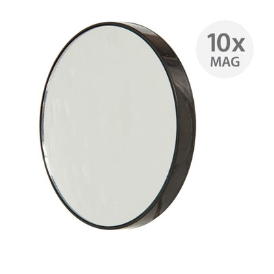 Suction Mirror 10x Magnification