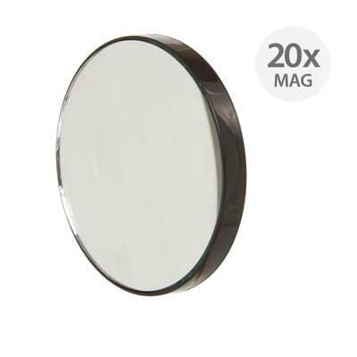 Suction Mirror 20X Magnification