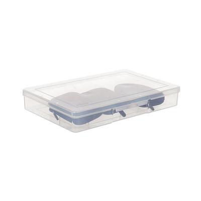 Fischer Large 1 Compartment Storage Box