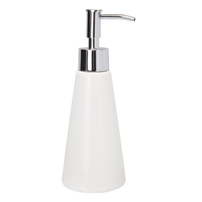 Urban Lines Basics Soap Pump - White