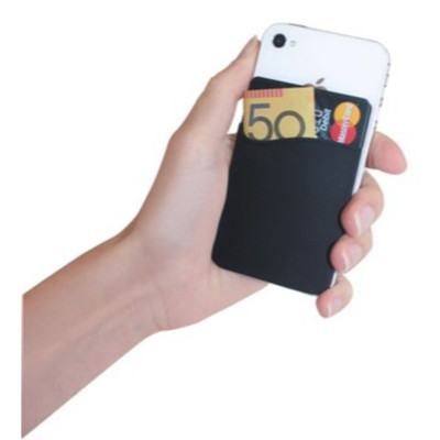 Smart Wallet - Silicone Phone Wallet