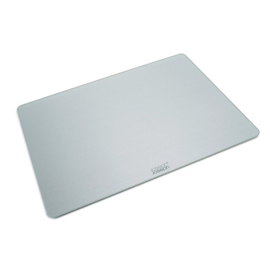 Joseph Joseph Glass Worktop Saver Medium - Silver