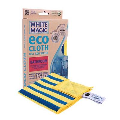 White Magic Bathroom Cloth