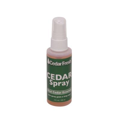 Cedar Fresh Cedar Spray