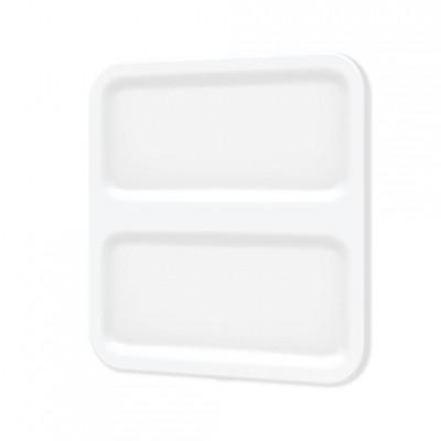 Perch Wally Wall Plate