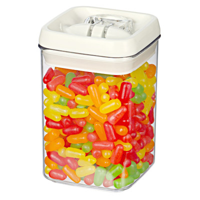 Felli Flip-Tite Food Storage Container Square - 800ml