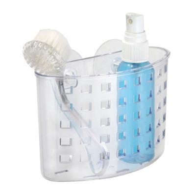 iDesign Classic Suction Bath Organiser