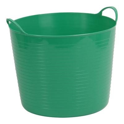 Howards Flexi Storage Tub 40L - Green