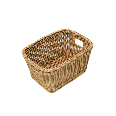 IconChef Woven Food Safe Storage Basket - Medium