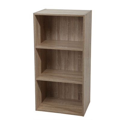 Howards 3 Tier Book Shelf