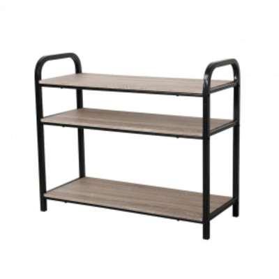 Howards Manhattan 3 Tier Shelf Storage Unit