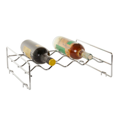 Howards Wine Rack - 4 Bottle