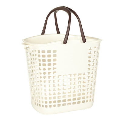 Howards Basic Basket with Handle Large