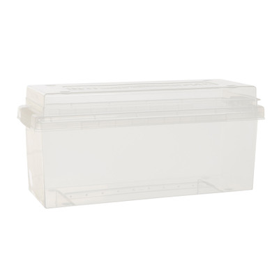 Howards Media Storage Box - CD/DVD/GAMES