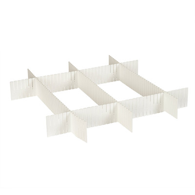 Howards Fifi Drawer Separators 6cm High - 5 pack