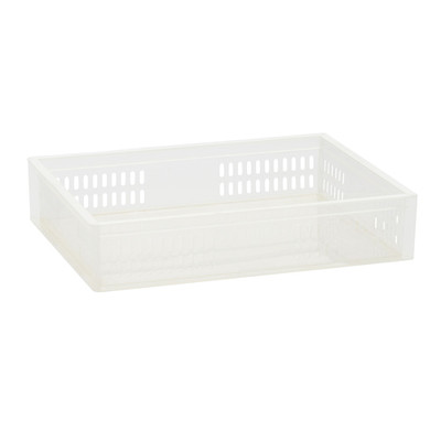 Howards Cadi Stackable Organiser Basket - Large