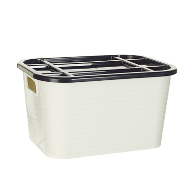 Howards Flex Box with Lid 12 Litre