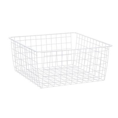 Howards Essentials Wire Basket - for Essentials 3 & 5 Drawer Frames & Crossbar Sets