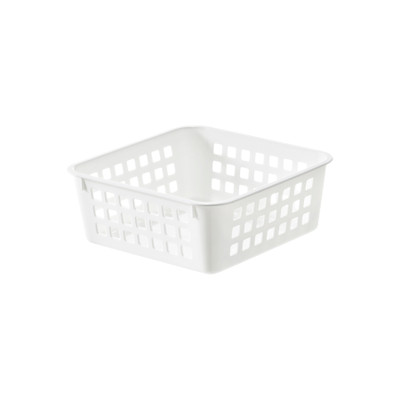 SmartStore Square Basket 1L - White