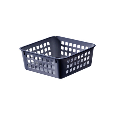 SmartStore Square Basket 1L - Grey