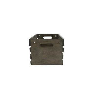Wooden Organisation Box - 2 Piece Set (Small/Large)