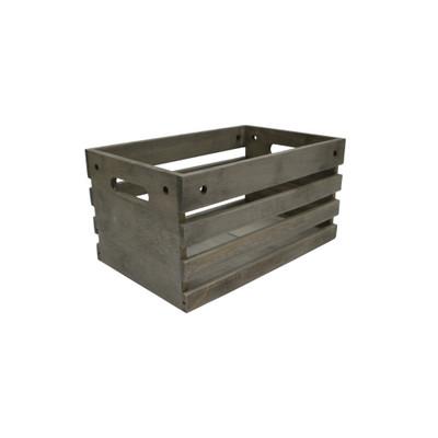 Wooden Organisation Box - Large