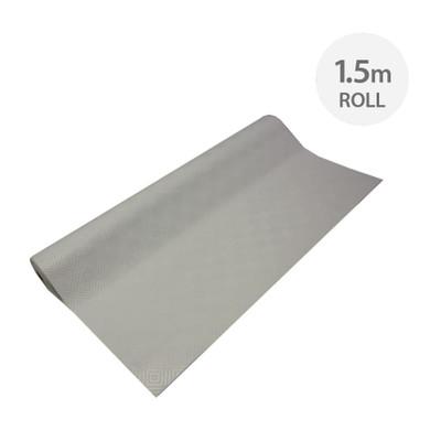Howards Anti Slip Mat Design - Pearl White