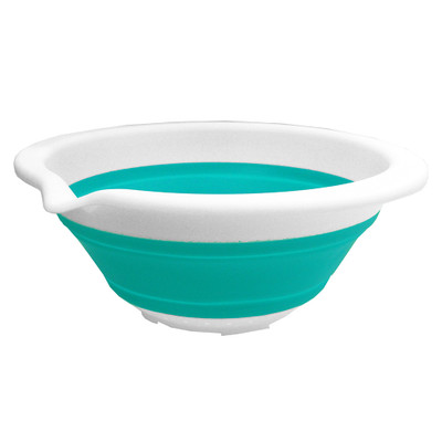 Collapse-A Round Colander - Assorted