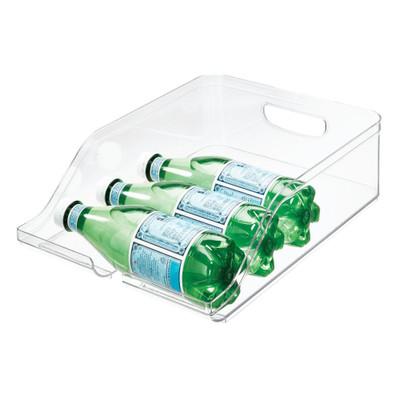 iDesign Crisp Fridge & Pantry Drinks Holder