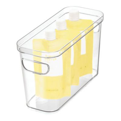 iDesign Crisp Deep Fridge & Pantry Container