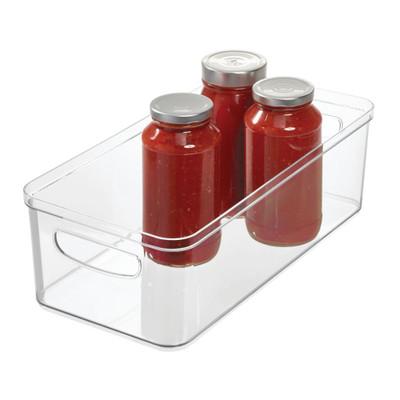 iDesign Crisp Classic Fridge & Pantry Container