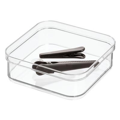 iDesign Crisp Drawer Organiser - Square