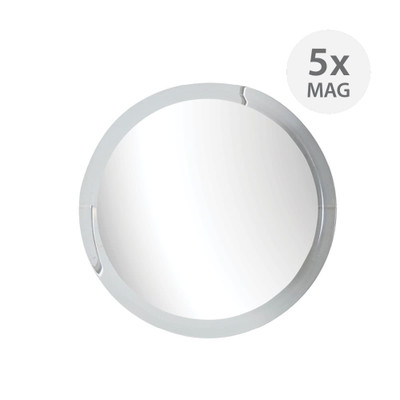 Suction Mirror 5x Magnification - Small
