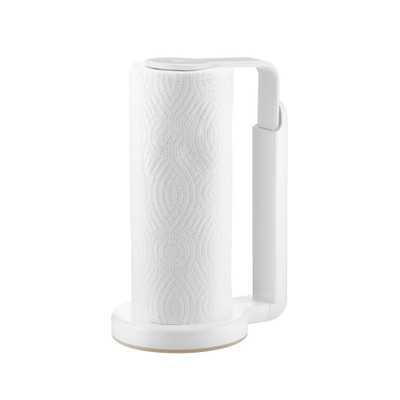 Guzzini Universal Paper Towel Holder - White