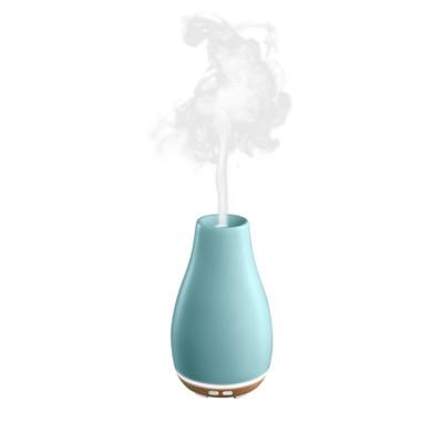 Ellia Blossom Ultrasonic Aroma Diffuser - Blue