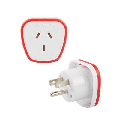 Outbound Plug Travel Adaptor  - USA & Canada